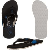 Guy Harvey Mako Attack Sandal
