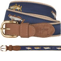 Guy Harvey Backcountry Slam Belt