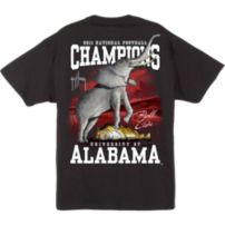 Guy Harvey University of Alabama Collegiate Championship T-S