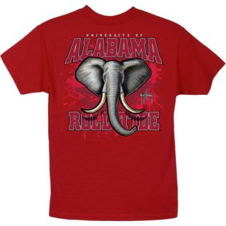 Guy Harvey University of Alabama Collegiate Youth T-Shirt