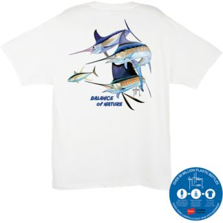 Guy Harvey Balance of Nature ECO T-Shirt