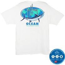 Guy Harvey Ocean Foundation ECO T-Shirt