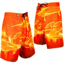 Guy Harvey Pursuit Boardshorts