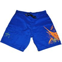 Guy Harvey Up In The Air Boardshorts