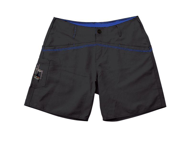 Guy Harvey Waterline Hybrid Shorts