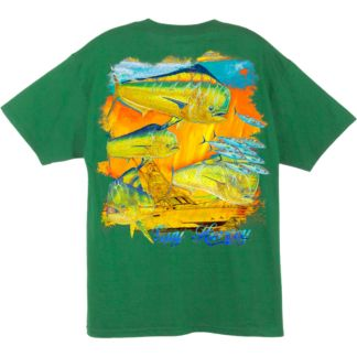 Guy Harvey Motormouth T-Shirt