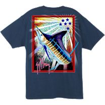 Guy Harvey On The Move T-Shirt