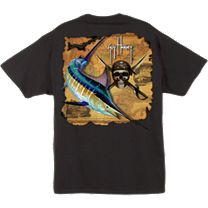 Guy Harvey Port Royal T-Shirt