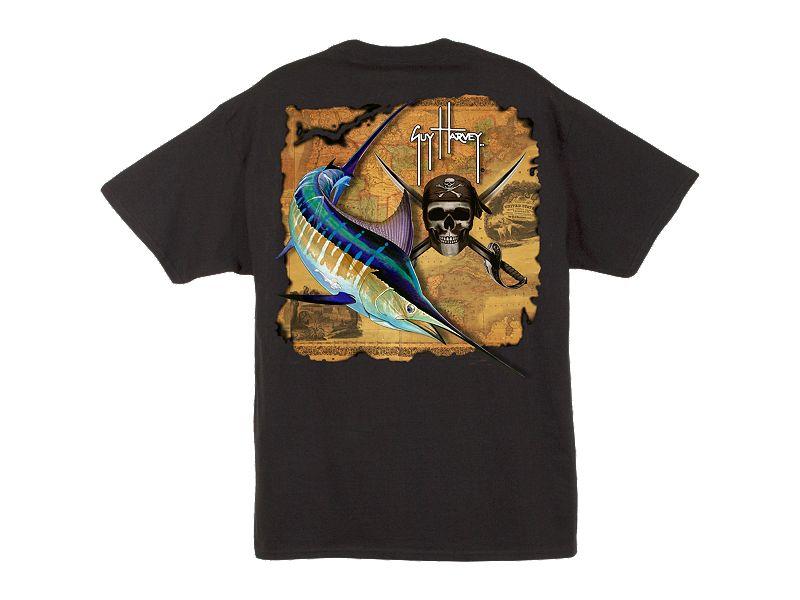 Guy Harvey Port Royal T-Shirt