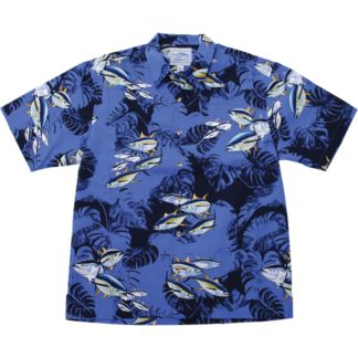 Guy Harvey Big Catch Buttondown Shirt