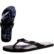 Guy Harvey Swordfish Snack Sandals