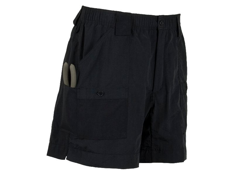"AFTCO M01 ""Original"" Traditional Fishing Shorts"