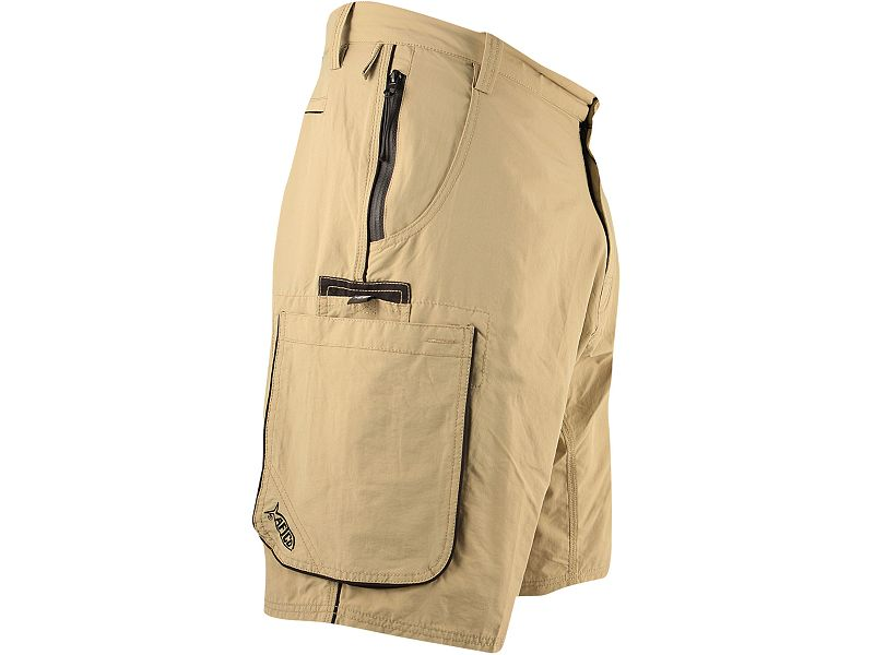 AFTCO M02 Long Range Fishing Shorts