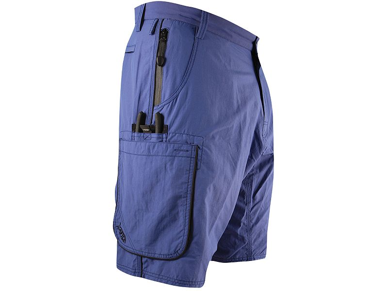 AFTCO Bluewater M02 Long Range Fishing Shorts