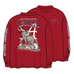 Guy Harvey Alabama Championship Shirts