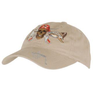 Guy Harvey Pirate Shark Youth's Hat