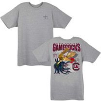 Guy Harvey University of South Carolina Collegiate T-Shirt