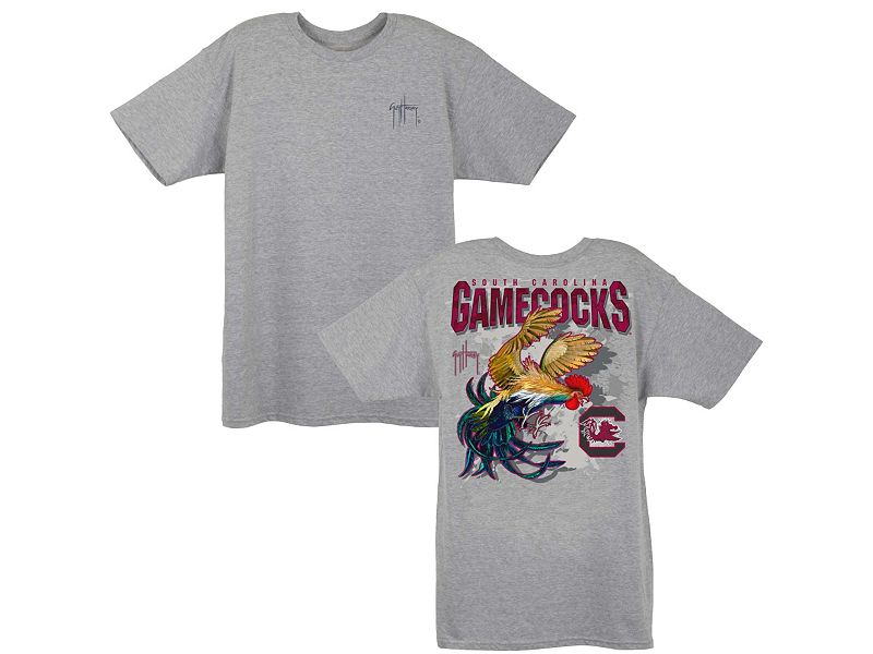 Guy Harvey University of South Carolina T-Shirt