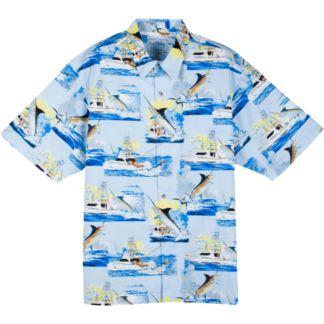 Guy Harvey Sportfishing Buttondown Shirt
