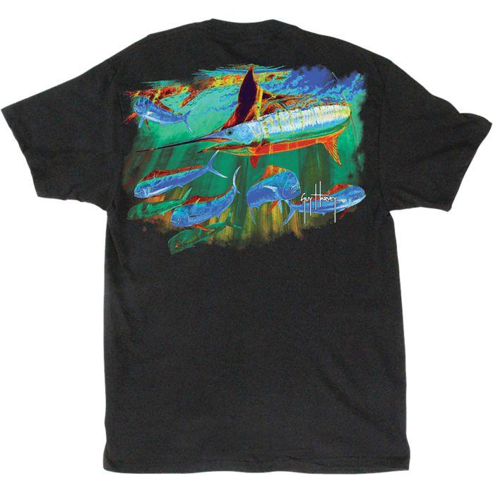 Guy Harvey Rocket T-Shirt