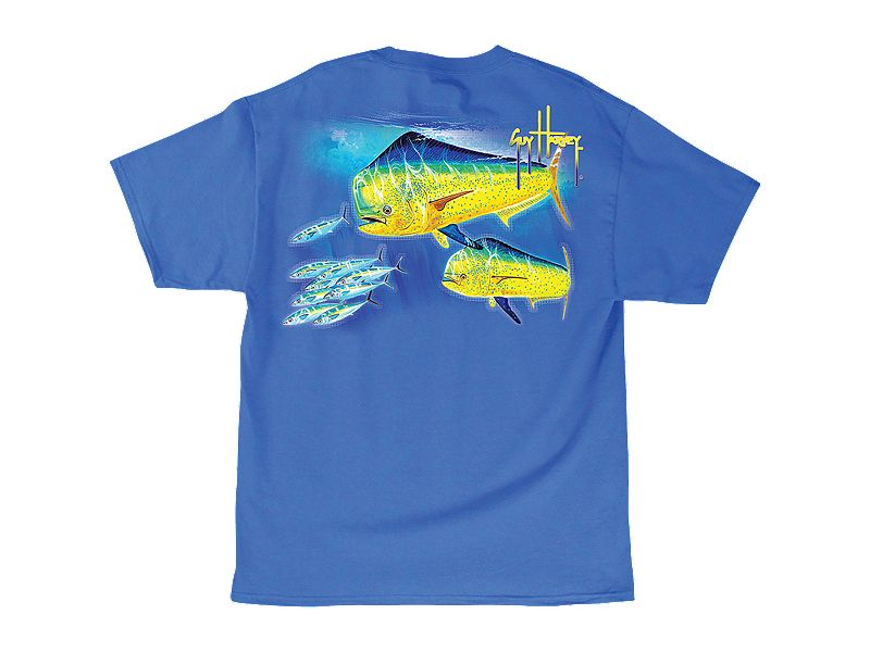 Guy Harvey Double DoDo T-Shirt