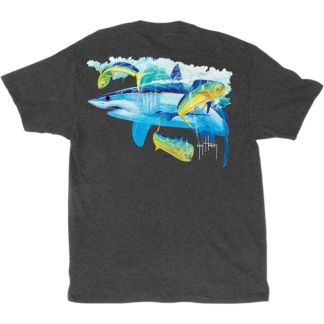 Guy Harvey Mako Wish T-Shirt