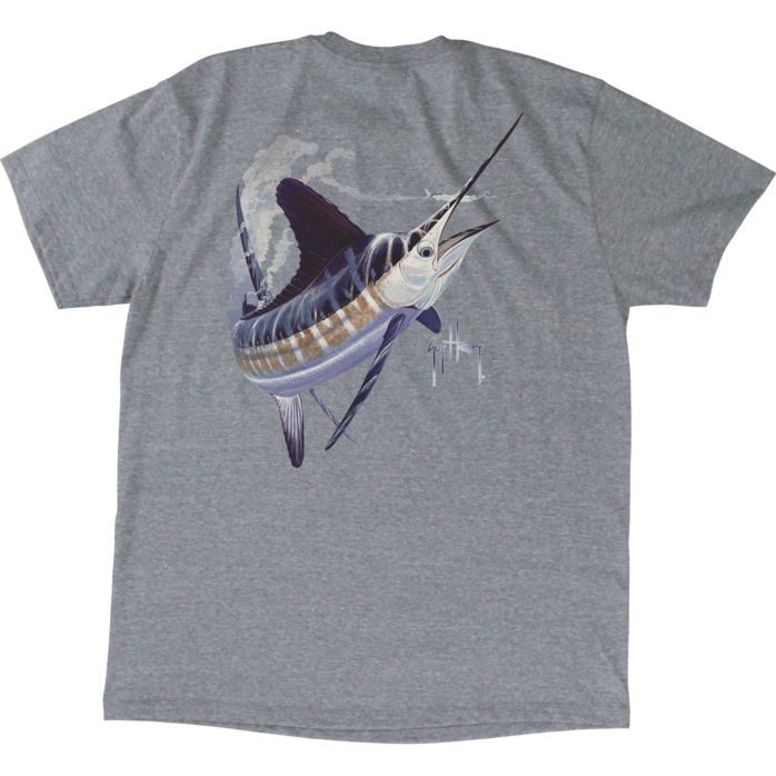 Guy Harvey Attraction T-Shirt
