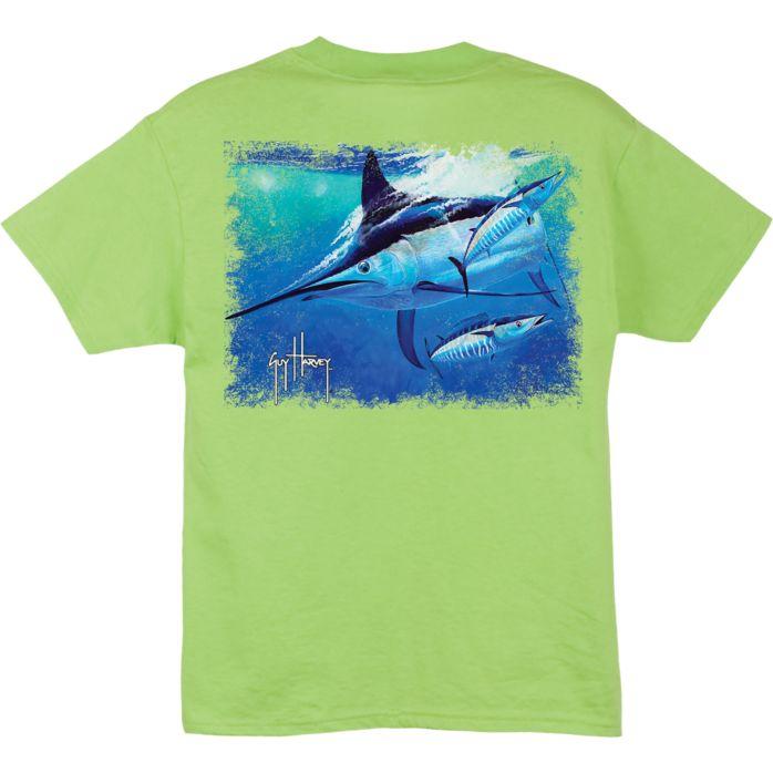 Guy Harvey Hoodat Boys T-Shirt