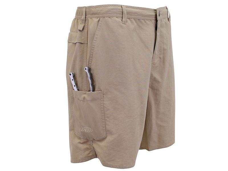 AFTCO Reeltime 2L Shorts