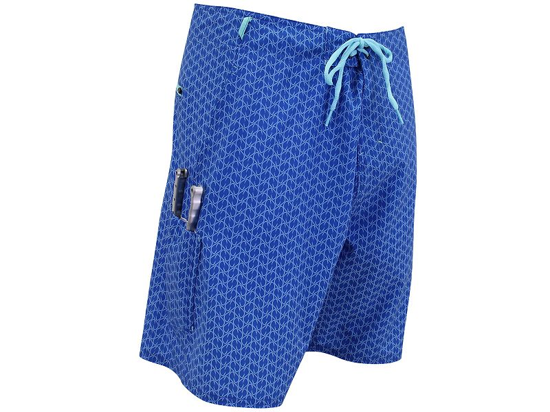 AFTCO Captain Hook Boardshorts