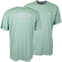 AFTCO Cipher Sun T-Shirt