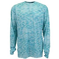AFTCO Man Ray Coolskin Long Sleeve Shirt