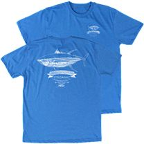 AFTCO Fresh Cuts T-Shirt