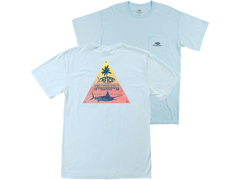 AFTCO Mason T-Shirt