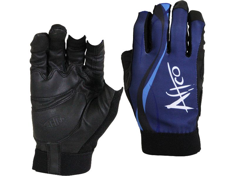 AFTCO Solmar UV Fishing Gloves