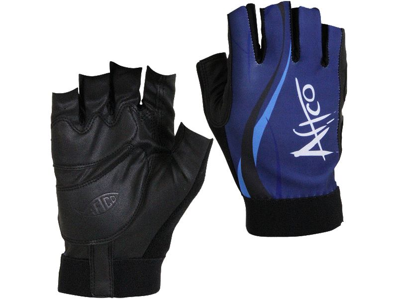 AFTCO Solmar UVS Fishing Gloves