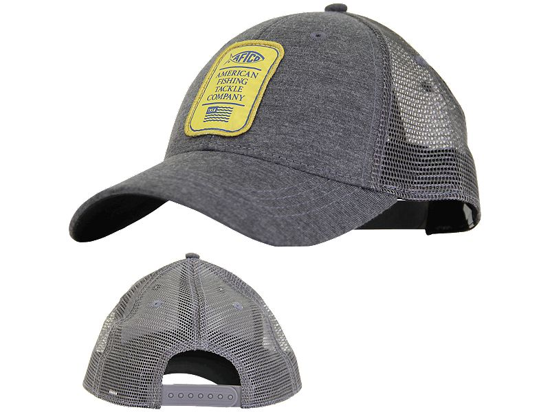 AFTCO Big Buoy Trucker Hat