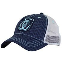 AFTCO Captain Hook Trucker Hat