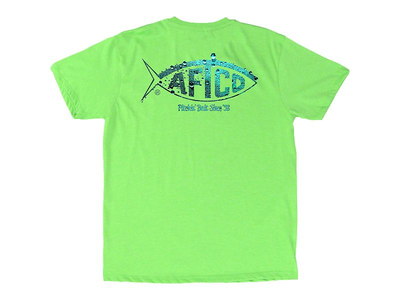 AFTCO Bubbles Youth T-Shirt