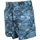AFTCO ME2 Camo Original Fishing Shorts
