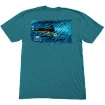 AFTCO Sailjail T-Shirt