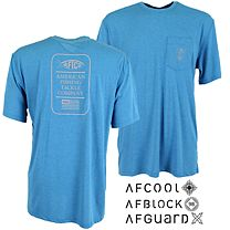 AFTCO Haze Kottinu T-Shirt