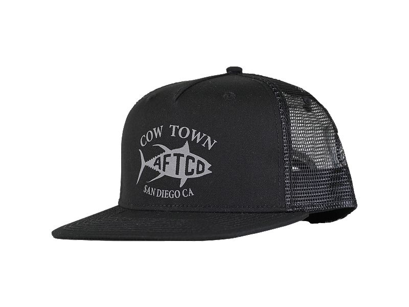 AFTCO Cow Town Trucker Hat