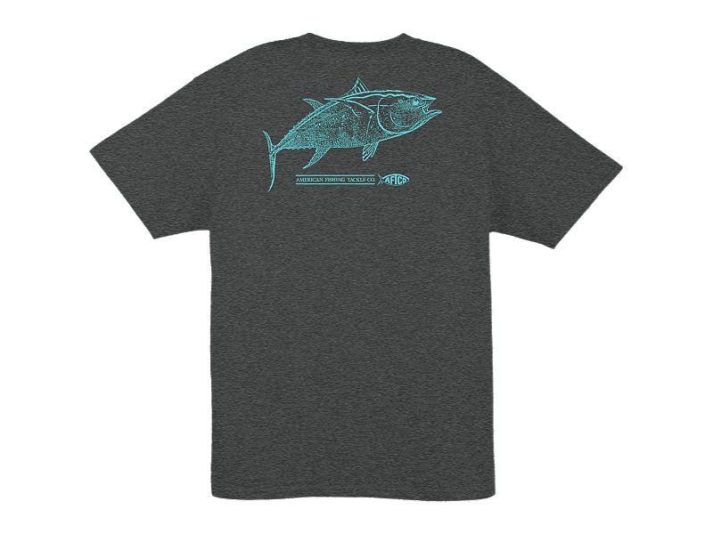 AFTCO Ahi Madness T-Shirt