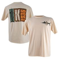 Kahala Sportfishing Graphic T-Shirt