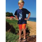 Swordfish Strike Youth T-Shirt
