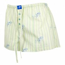 Guy Harvey Sailfish Signature Junior Dorm Shorts