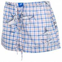 Guy Harvey Billfish Plaid Junior Dorm Shorts