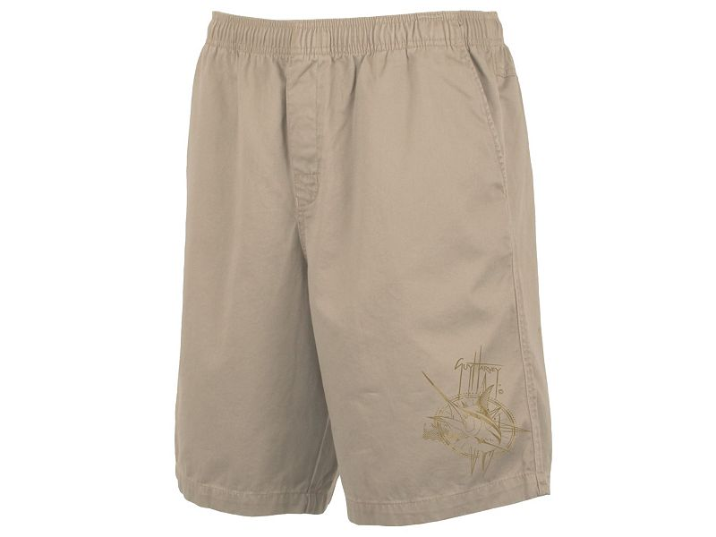 Guy Harvey Cayman Classic Short