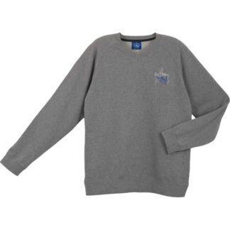 Guy Harvey Select French Terry Pull-Over